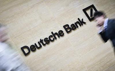 Deutsche Bank собрался уволить в России более 100 сотрудников