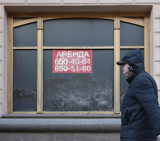 Efeitos da crise econômica que apenas começou serão devastadores.