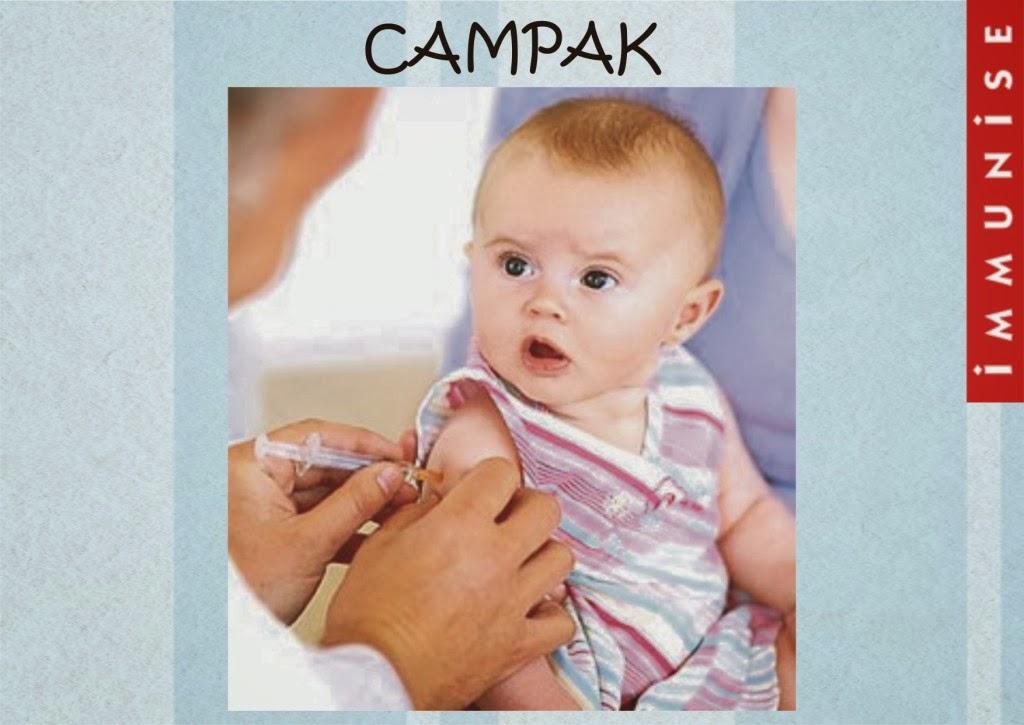 13 Poster Imunisasi Arsip