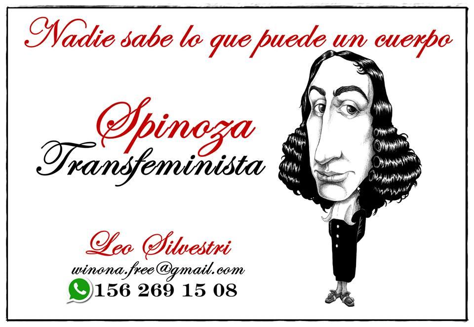 Spinoza maestro de la libertad