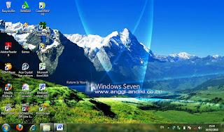 Free Download 3 Tema Windows 7 Yang Keren Untuk Mempercantik Desktop
