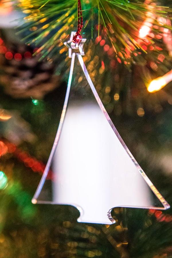 decori per albero di Natale