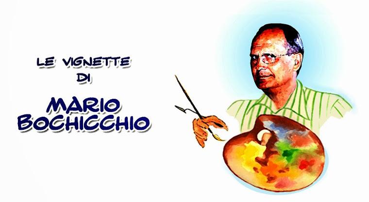 Mario Bochicchio