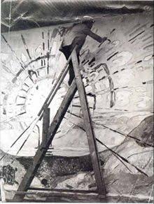 Murales de Edvard Munch