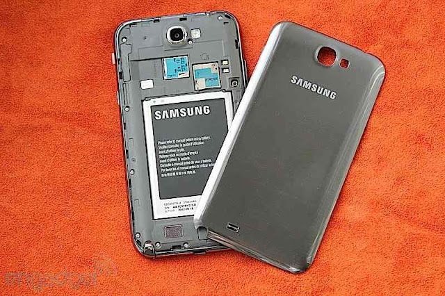 mg5246 Samsung Galaxy Note 2 İncelemesi