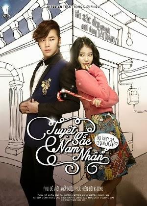 Tuyệt Sắc Nam Nhân - Beautiful Man (2013) VIETSUB - (16/16)