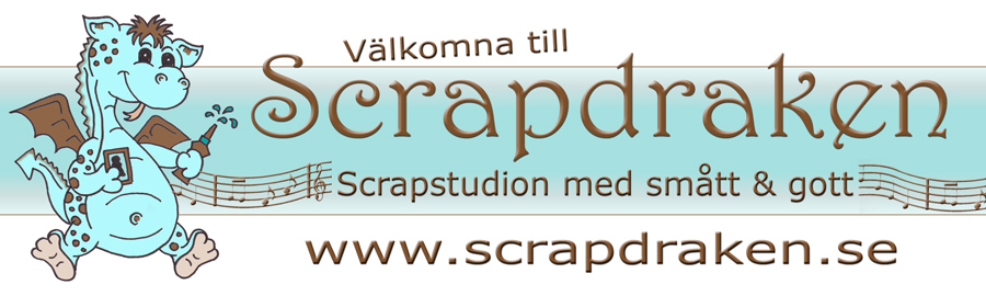 Scrapdraken