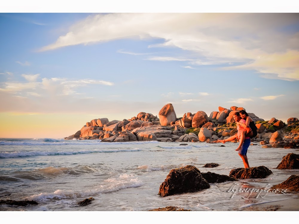DK Photography Slideshow-33 Rochelle & Enrico's Engagement Shoot in Kirstenbosch Botanical Garden & Llandudno Beach  Cape Town Wedding photographer