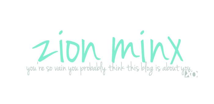 Zion Minx