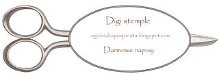 Digi-stemple Pasjonaty