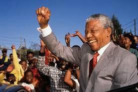 Expresidente Sudafricano