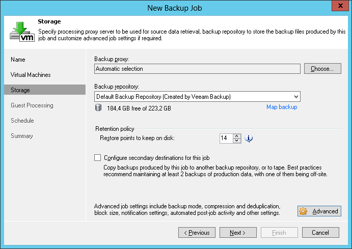 Veeam Backup: Limpieza de transaction logs de Exchange Server 2013