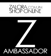Shop at Zalora to get 5% Discount