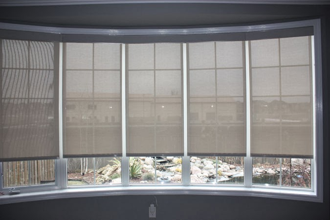 Motorized Blinds And Shades In Toronto
