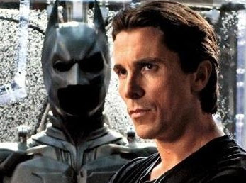 christian bale, batman, the dark knight rises
