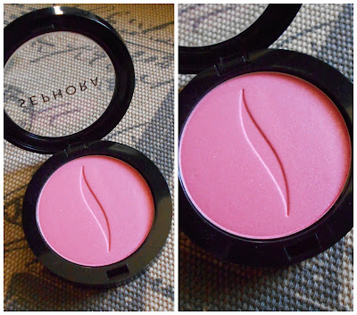 Sephora Collection Colorful Blush in Icy Fuchsia