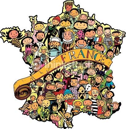 VOYAGEONS EN FRANCE!