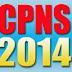 Info CPNS Juli Agustus dan September Tahun 2014