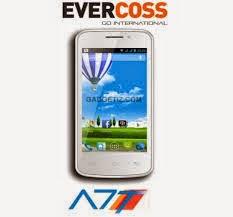 EVERCOSS A7T