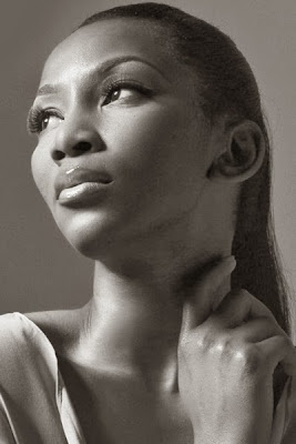 genevieve nnaji model pictures