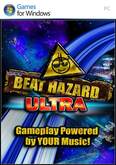 Beat Hazard Ultra  [2011][PC][Espanol][Accion][MULTIHOST]
