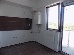 Apartament 1 camera - 34,5 mp + gradina proprie de cca. 35 mp