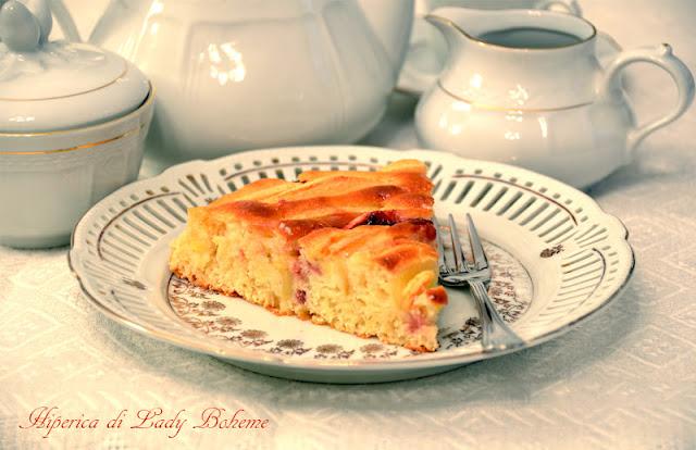 hiperica_lady_boheme_blog_di_cucina_ricette_gustose_facili_veloci_torta_di_ricotta_e_mele_3