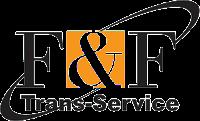 Logo: F&F Trans Service