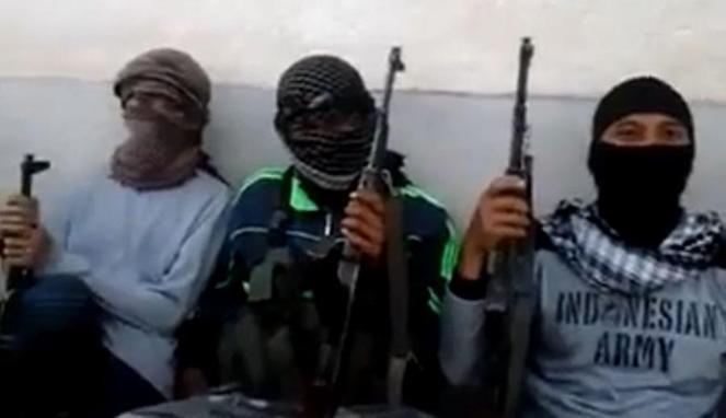 Pelaku Pengeboman Turki Adalah Kelompok Daulah Khawarij (IS/ISIS)