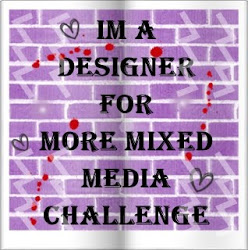 Designer @More Mixed Media