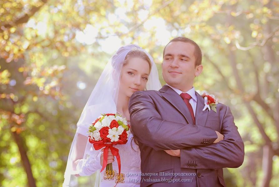 свадебная, фотография