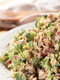 Recipe: Summer Broccoli Salad