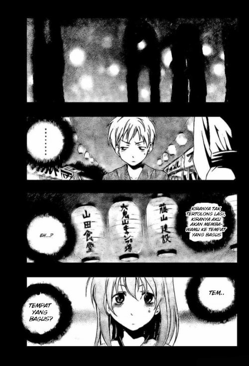 kimi no iru machi Online 22 page 15