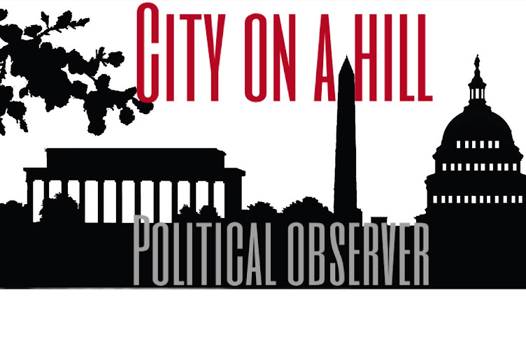 City on a Hill Political Observer