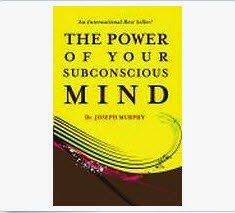 The Power of Your Subconscious Mind by Dr. Joseph Murphy @ Rs.78