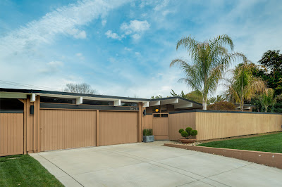 Sneak Peek #1: Jones + Emmons Eichler Home on the 2013 Sacramento MCM Home Tour