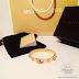 Michael Kors Armreif  MKJ4550710 Gold