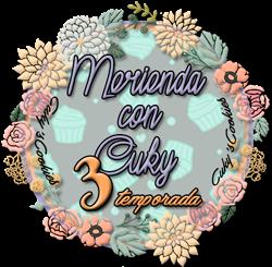 MERIENDA CON CUKY