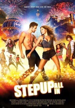 Film Step Up: All In 2014 di Bioskop
