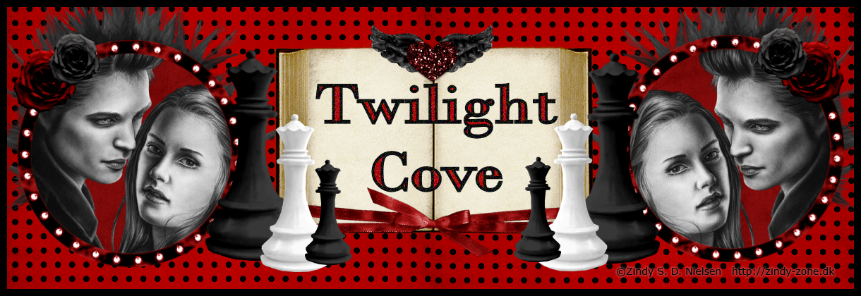 Twilight Cove