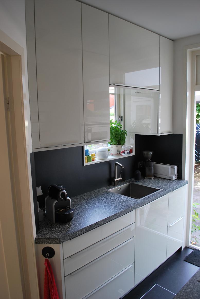 Gp interieur idee blog de keuken van ed en tiny - Tegelwand idee keuken ...