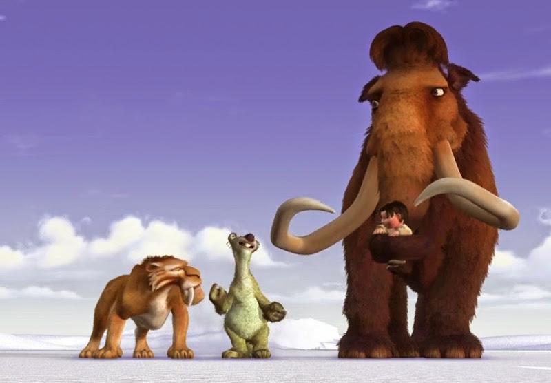 Ice Age (2002) (HD 720p)