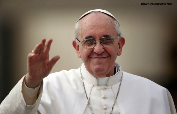 Pope Francis Says Genesis Account Of Creation Is Not True