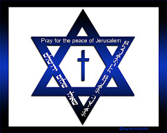 Pray for the peace of Jerusalem!!...    Sha-Alu Shalom Yirushalayim!!