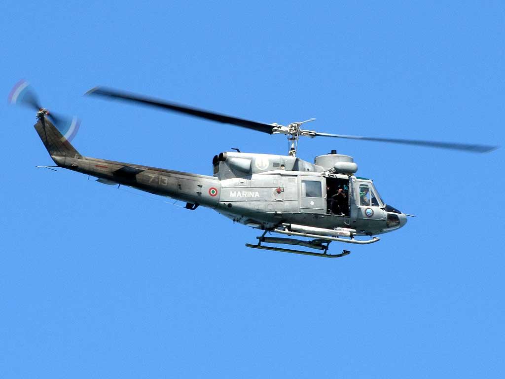 Agusta-Bell AB 212ASW, 28th TAN (2011) Livorno