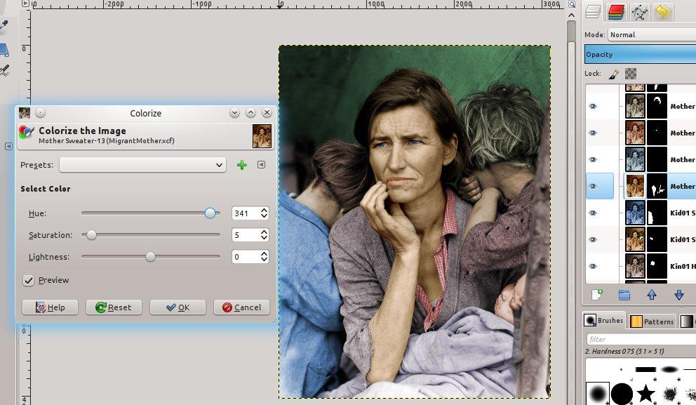 Онлайн фотошоп Croper.ru - Обработка фотографий ...
