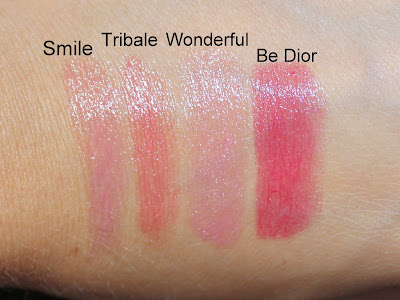 Dior Addict Lipstick New 2015 Shades