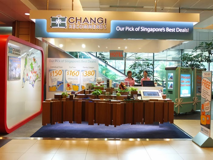 Hot Deals Changi Singapore