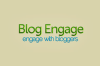 Blog Engage Blogging Community