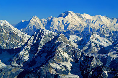 Beautiful Place in Himalaya